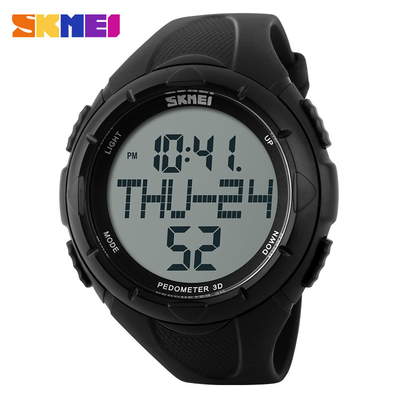 Luxury Fashion Casual Mens Sports Watches Dive 50m Digital Hot Clock Electronics Wristwatches