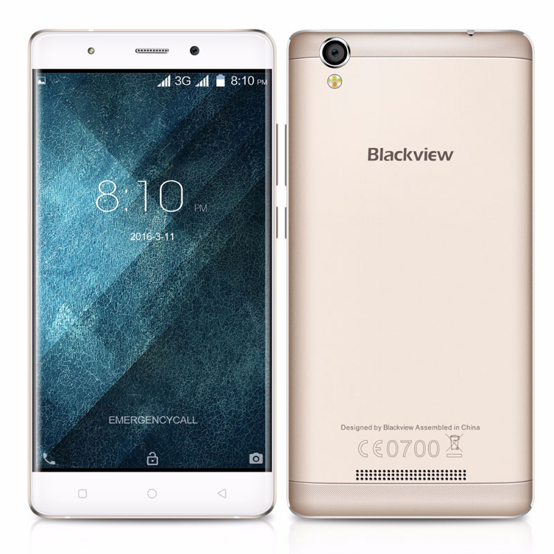 Blackview A8 5