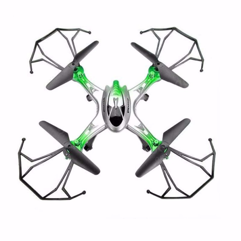 Drones With Camera JJRC H29 Dron Quadcopter 2.4G 6 axis With Gyro RC Helicopter