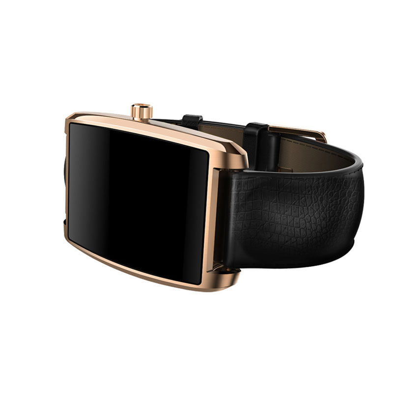 "Zeblaze Cosmo 1.61"" MTK2502C Bluetooth Smart Watch Support Heart Rate Monitor"